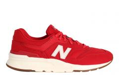 New Balance 997 Team Red