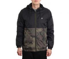 Volcom Ermont Jacket Camouflage