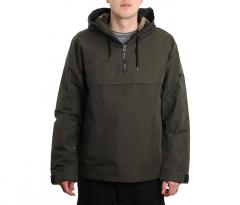 Dickies Bayport Jacket Olive Green