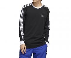 Adidas Originals Cali LS BB Tee Black / White