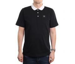 Nike SB Dri-Fit Polo Jersey Black / White