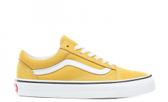 Vans Old Skool Yolk Yellow