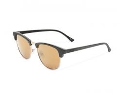 Vans Dunville Sunglasses Matte Black / Bronze