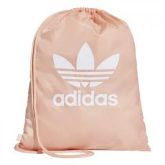 Adidas Trefoil Gym Sack Dust Pink