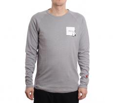 Makia X Moomin Kiltti Long Sleeve Grey