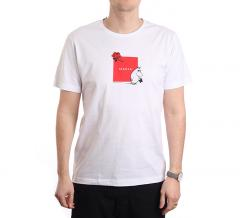 Makia X Moomin Sori T-Shirt White
