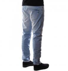 Gabba Rey Jeans Summer Light Blue
