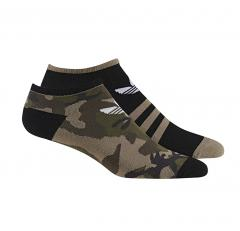 Adidas Camouflage Liner Socks 2-Pack