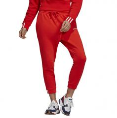 Adidas Womens Coeeze Pants Active Red