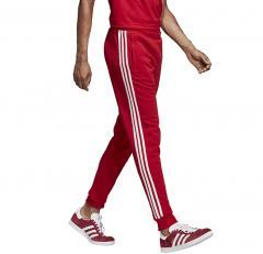 Adidas Originals 3 Stripes Pants Power Red