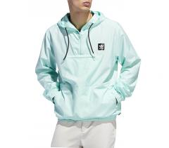 Adidas Originals Hip Packable Jacket Clear Mint / Black