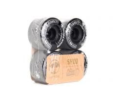 Arbor Spud Sucroce Wheels 64mm Black