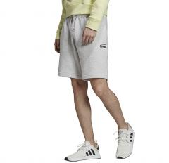 Adidas Originals Vocal Shorts Light Grey Heather