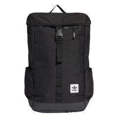 Adidas Originals Premium Essentials Top Loader Backpack Black