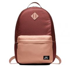 Nike SB Icon Backpack Cedar / Rose Gold / White