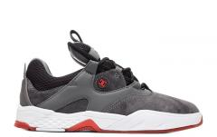 DC Kalis LE Grey / Black / Red