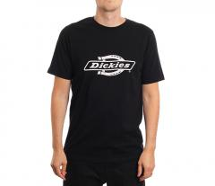 Dickies Mackville Tee Black