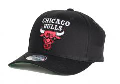 Mitchell & Ness High Crown 110 Snapback Chicago Bulls