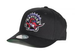 Mitchell & Ness High Crown 110 Snapback Toronto Raptors