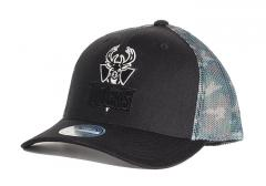 Mitchell & Ness Squad Camo 110 Snapback Milwaukee Bucks