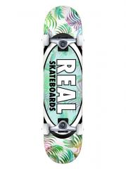 Real Tropics Oval Complete 7.75