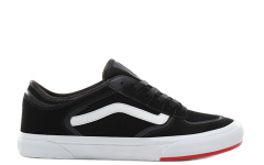 Vans Rowley Classic (66/99/19) Black / Red