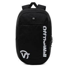 Vans Disorder Backpack OTW Black