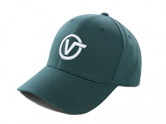 Vans Distorted 110 Flexfit Snapback Vans Trecking Green