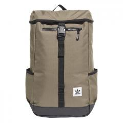 Adidas Originals Premium Essentials Top Loarder Backpack Raw Khaki