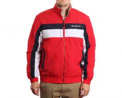 Dickies Paducah Jacket Fiery Red