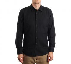Makia Svart Shirt Black