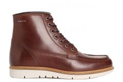 Makia Noux Boot Brown