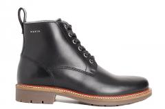 Makia Lined Avenue Boot Black