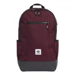 Adidas Originals Premium Essentials Modern Backpack Maroon