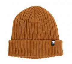 DC Fish N Destroy Cuff Beanie DC Wheat