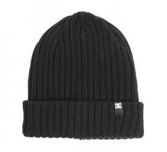 DC Fish N Destroy Cuff Beanie Black