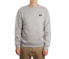 Dickies New Jersey Sweatshirt Grey Melange