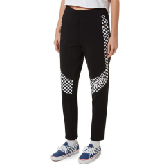 Vans Womens BMX Pants Black