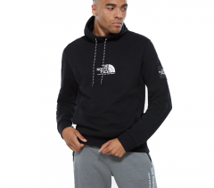 The North Face Fine Alpine Hoodie TNF Black