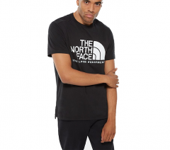 The North Face Fine Alpine Tee TNF Black