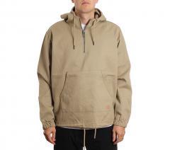 Dickies Kevil Hooded Jacket Khaki