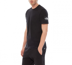The North Face Fine 2 Tee TNF Black