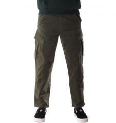 Gabba Rantha Cargo Pants Army