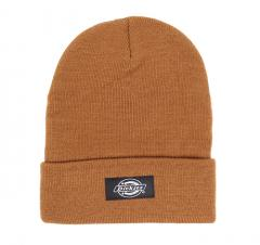 Dickies Yonkers Beanie Brown Duck