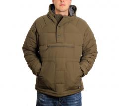 Dickies Owingsville Jacket Dark Olive