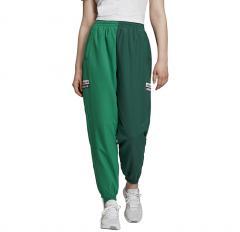Adidas Womens Track Pants Green