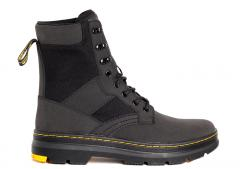 Dr. Martens Iowa Turby Split Black