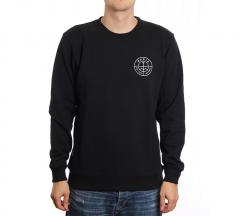 Makia Range Sweatshirt Black