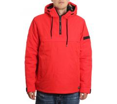 Dickies Belspring Jacket Fiery Red