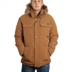 Dickies Manitou Jacket Brown Duck